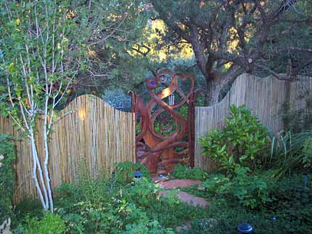 Create a Sanctuary Garden