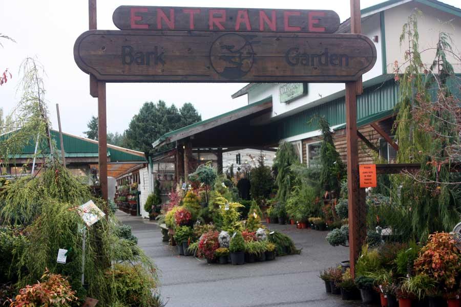 Entryway1 Bark And Garden Center